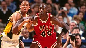 i m back the day michael announced his return to the nba