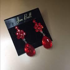 jim earrings 73 jim jewelry jim pageant earrings from tessa s