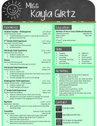 Sample Resume For Teacher Assistant by Example Of Cv Teacher