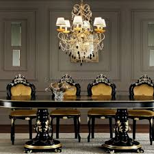 Right Chairs And Table Italian Dining Room Decor 10 Best Dining Room Furniture Sets