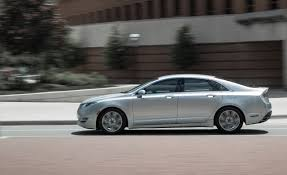 2014 lexus es hybrid specs 2013 lincoln mkz 2 0h hybrid test u2013 review u2013 car and driver
