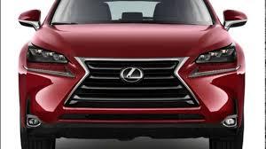 lexus nx year 2018 car reviews youtube