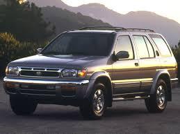 pathfinder nissan 1997 nissan pathfinder 1996 1997 1998 1999 suv 2 поколение r50
