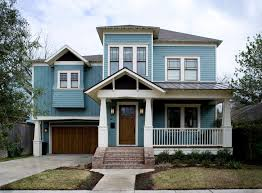 blue house white trim blue house white trim exterior traditional with metal roof double