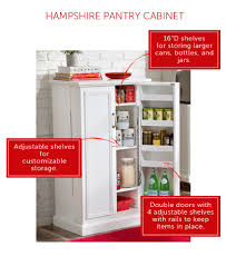 Small Kitchen Storage Furniture MustHaves Improvements Blog - Kitchen furniture storage cabinets