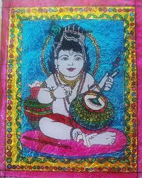 easy crafts explore your creativity glass painting krishna haammss