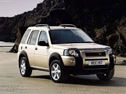toyota land rover 2005 view of land rover freelander td4 s photos video features and