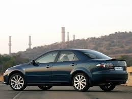 car maza mazda 6 atenza sedan specs 2005 2006 2007 autoevolution