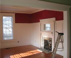 Paint Wainscoting Ideas Good Looking Tall Wainscoting Decoration Furniture And Tall