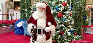 photos and visits with santa events dulles town center