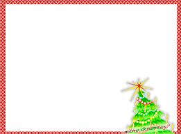 Christmas Tree Picture Frames Free Christmas Frame Cliparts The Cliparts