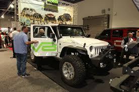 sema jeep 2016 super trucks of sema 2015 rod network