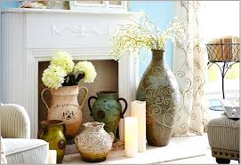 living room vases eclectic living room by interior design living