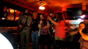 wagon wheel root glen with big nancy fil and friends live at