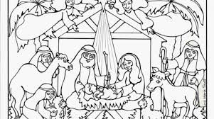 100 ideas manger coloring pages emergingartspdx