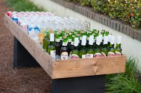 Outdoor Bars 5 Favorite Outdoor Bars Diy Included Huffpost