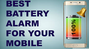 best battery app android best battery alarm for your android mobile android app review