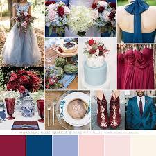 unique wedding colors 11 best wedding color palettes images on wedding color