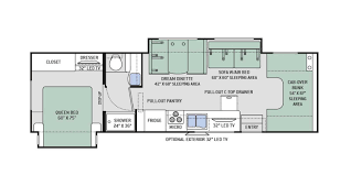 Minnie Winnie Floor Plans by 2017 Thor Four Winds 31l Motorhome C R29103 Reliable Rv In