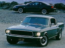 ford mustang bullitt fastback 1968 pictures information u0026 specs