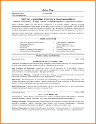personal statement for resume example resignation letters pdf