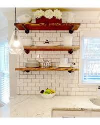 new savings on industrial floating shelves 12 depth book shelf