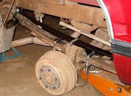 2000 dodge durango leaf springs supersprings truck helper springs review and comparison