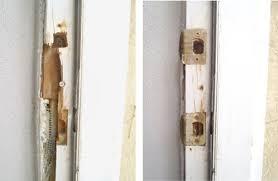 z tb 71 doors and door repair