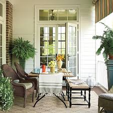 Southern Home Decorating Ideas Southern Living Porches Home Planning Ideas 2017