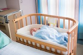 Baby Sleeper In Bed Japanese Parenting Co Sleeping