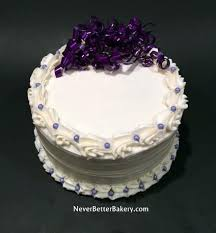 cake ribbon birthday ribbon cakes never better bakery