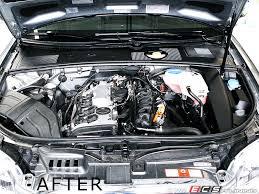 genuine volkswagen audi 8e0198000 engine cover kit 8e0 198 000