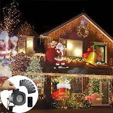 christmas spotlights top 20 best garden wall lights