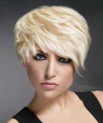 gamine hairstyles for mature women gamine look with mussy hair styling and soft sweeps