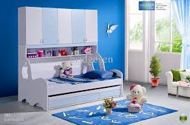 Bunk Beds With Wardrobe 2018 Mdf Panels Children Wardrobe Bunk Bed With Drawer From