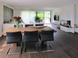 küche offen küche und wohnzimmer in einem raum modern jucatori info