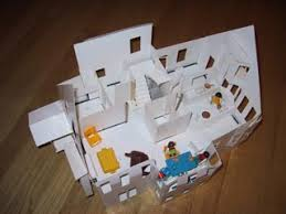 building architectural models 3d house models