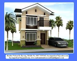 2 storey house design simple two story house plans 2 storey house plans with blueprint