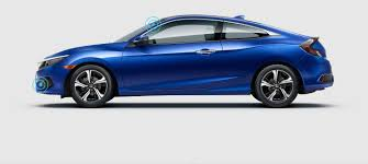 honda civic 2017 coupe 2017 honda civic coupe southern california honda dealers association