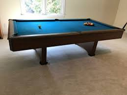 used pool tables for sale by owner used pool tables for sale raleigh nc raleigh 8 6 x 4 6