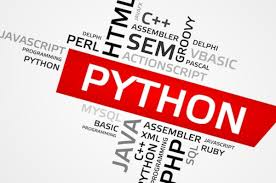 everyone loves programming in python you disagree but it u0027s the