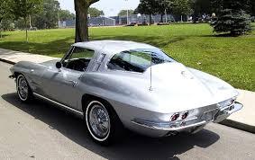 corvette stingray 64 1964 chevrolet corvette stingray coupe gentry automobiles