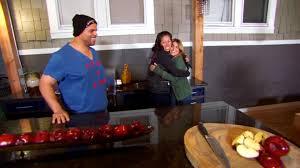 Alison Victoria Kitchen Crashers by Rustic Backyard Kitchen Kitchen Crashers Diy