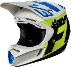 fly motocross helmet fox racing youth v3 creo mips mx motocross helmet ebay