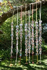 wedding backdrop tree 25 creative diy photo display wedding decor ideas diy weddings