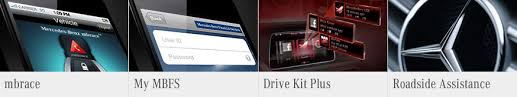 mbrace mercedes mercedes mobile apps overview mbrace my mbfs drive kit
