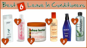 2013 top natural hair products best 6 leave in conditioners for natural and relaxed hair