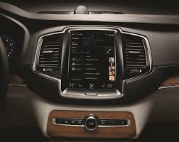 brand new volvo all new volvo xc90 to transform the in car driving experience