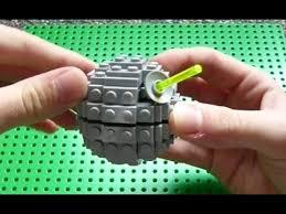 how to build lego wars mini