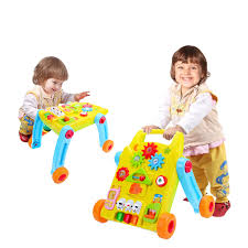 sit to stand activity table discovering music activity table baby walker sit to stand learning